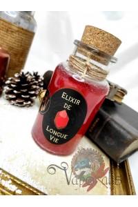 Bougie Elixir de longue vie