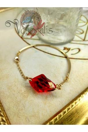 Bracelet pierre philosophale - Alchemist